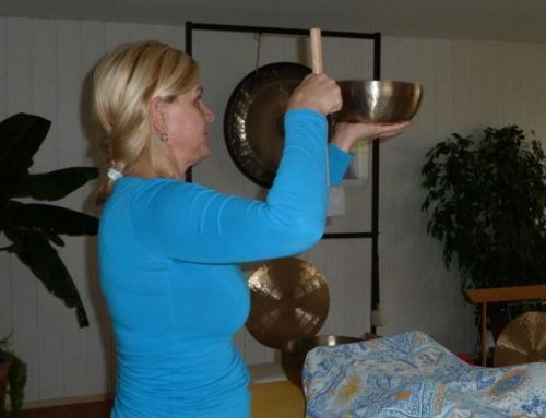Klangtherapie Ausbildung